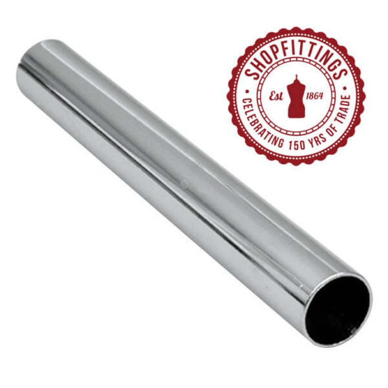25mm Chrome Tube