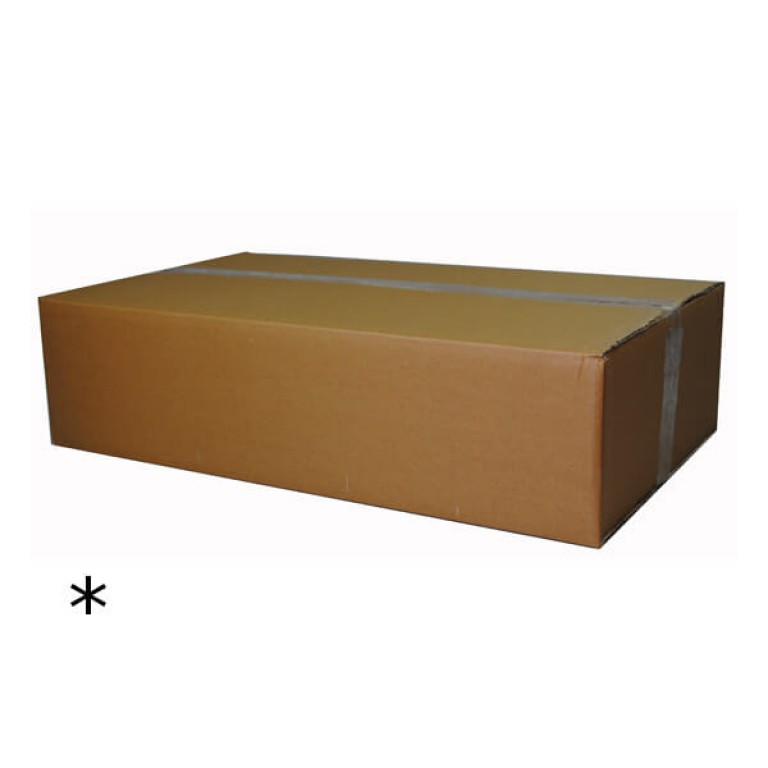 Cardborard Box - 305x229x77mm (pack of 10)