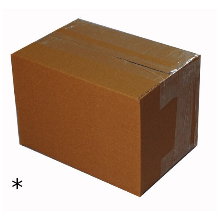 Cardborard Box - 305x229x130mm (pack of 10)