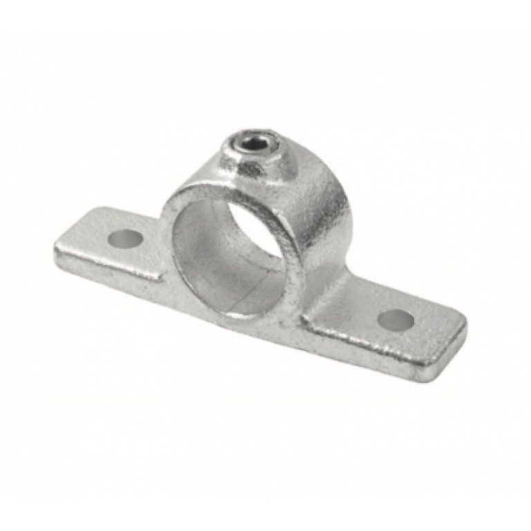 Bronx 28 Shelf Fixing Bracket - Double Sided