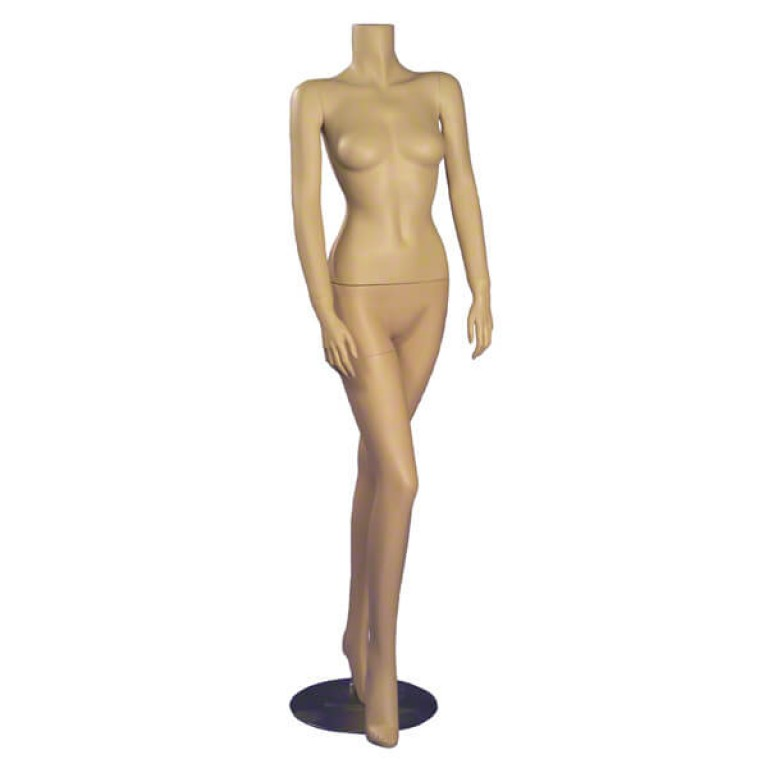 Female Mannequin 'Amy'