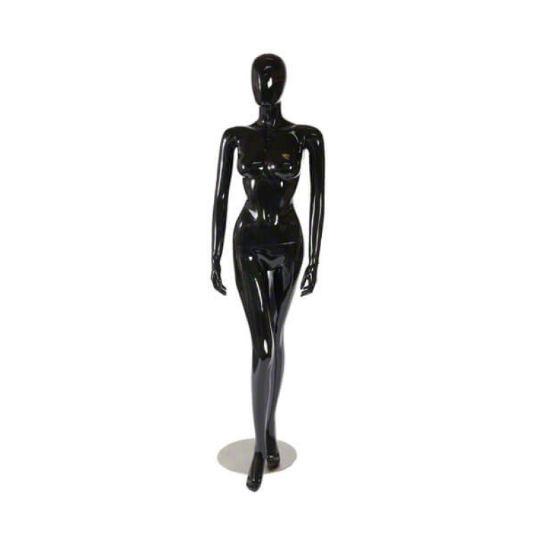 High Gloss Female Mannequin 'Lola'
