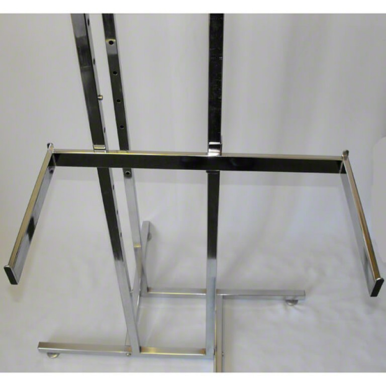 Feature add-on shelf bracket