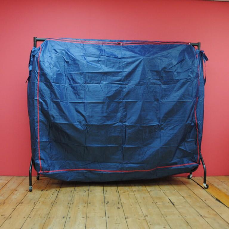 Garment Rail Cover - 6ft