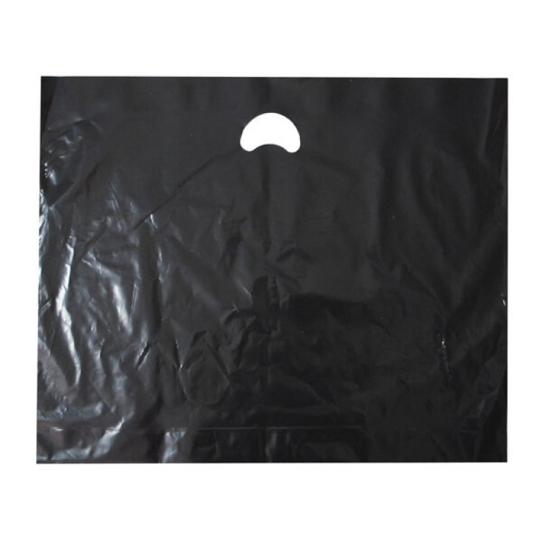 Recycled Polythene Carrier Bag (22 inch)