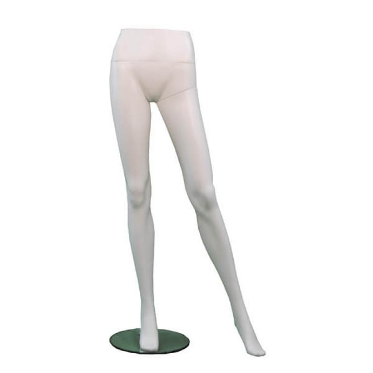 Female Mannequin Legs