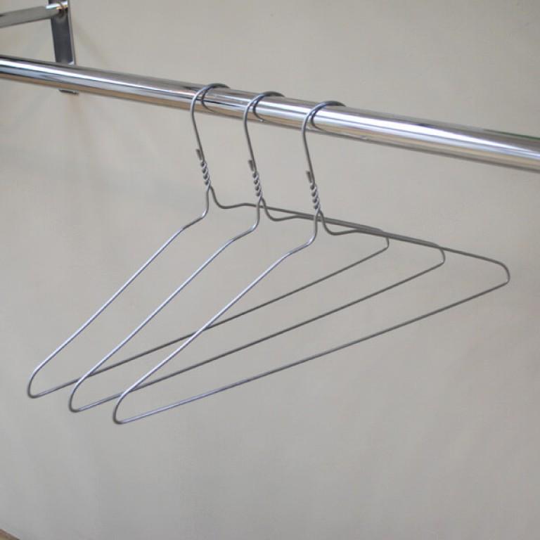 Wire Hangers (zinc)