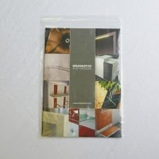 A4 Size Resealable Bags - 228mm x 320mm