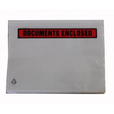 Document Enclosed Wallet - A7
