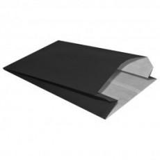 Satchel Paper Gift Bags - Black