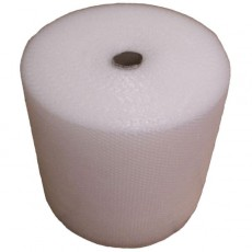 Large bubble wrap roll