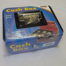 Small Cash Box