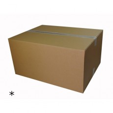 Cardborard Box - 229x152x152mm (pack of 10)