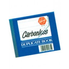 """Carbonless Duplicate Memo Book (4"""" x 5"""")"""