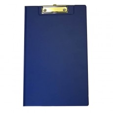 A4 Fold-Over Clipboard