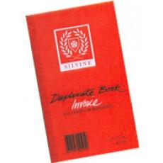 """Duplicate Invoice Book (8.25"""" x 5"""")"""