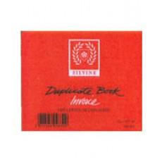 """Duplicate Invoice Book (4"""" x 5"""")"""