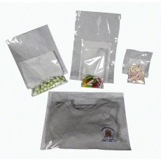 Film Fronted Bags (150mm x 150mm)
