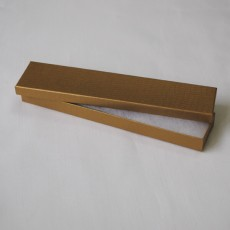 Gold Card Box (205x 45 x 18)