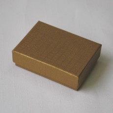 Gold Card Box (70 x 51 x 21)