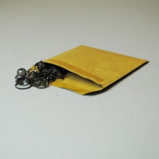Jewellery Envelopes
