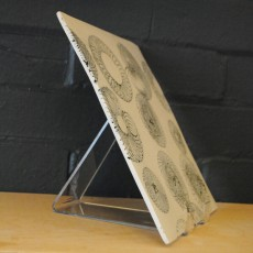 150mm Plate easels