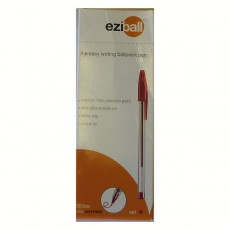 Eziball Red Pens - 20