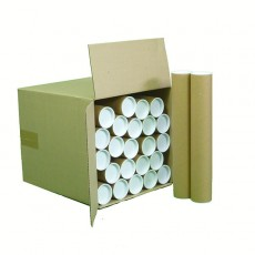 Postal Tubes - Large (Box of 25)