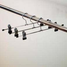 Clip Hangers - 40cm
