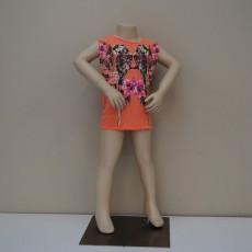 Age 6 Mannequin