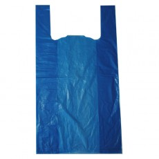Blue Recycled Vest Carrier