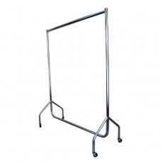 Superior Clothes Rails (chrome)