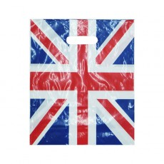 union jack carrier bag