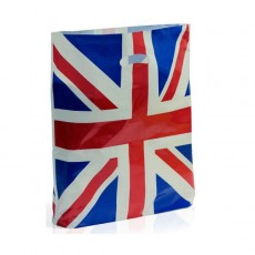 union jack carrier