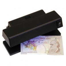 UV-Light Money Detector