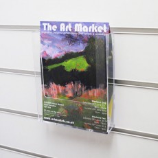 Leaflet Holder (A5)