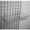 Large Grid Basket - Shallow