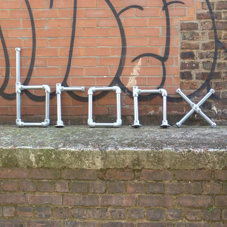 Bronx Urban Tubing
