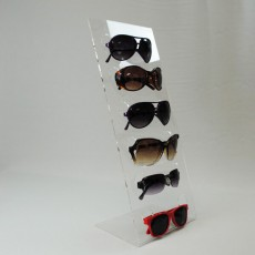 Acrylic Sunglasses Holder