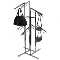 Bag Stand (chrome)