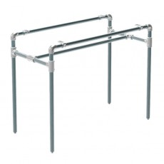 Bronx Tubing Table Structure (Without Top)