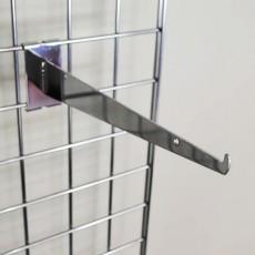 Gridwall Dura-Shelf Arm