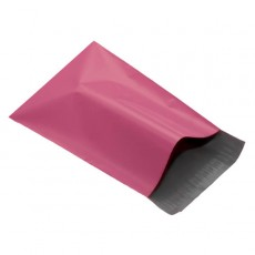 Pink Postage Bags / Mail-order Bags (430mm x 560mm)