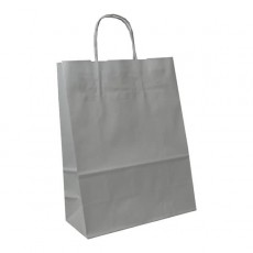 Small Carrier Bag (white)